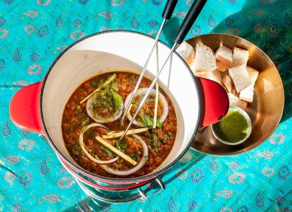 Indian Food Toronto Yelp