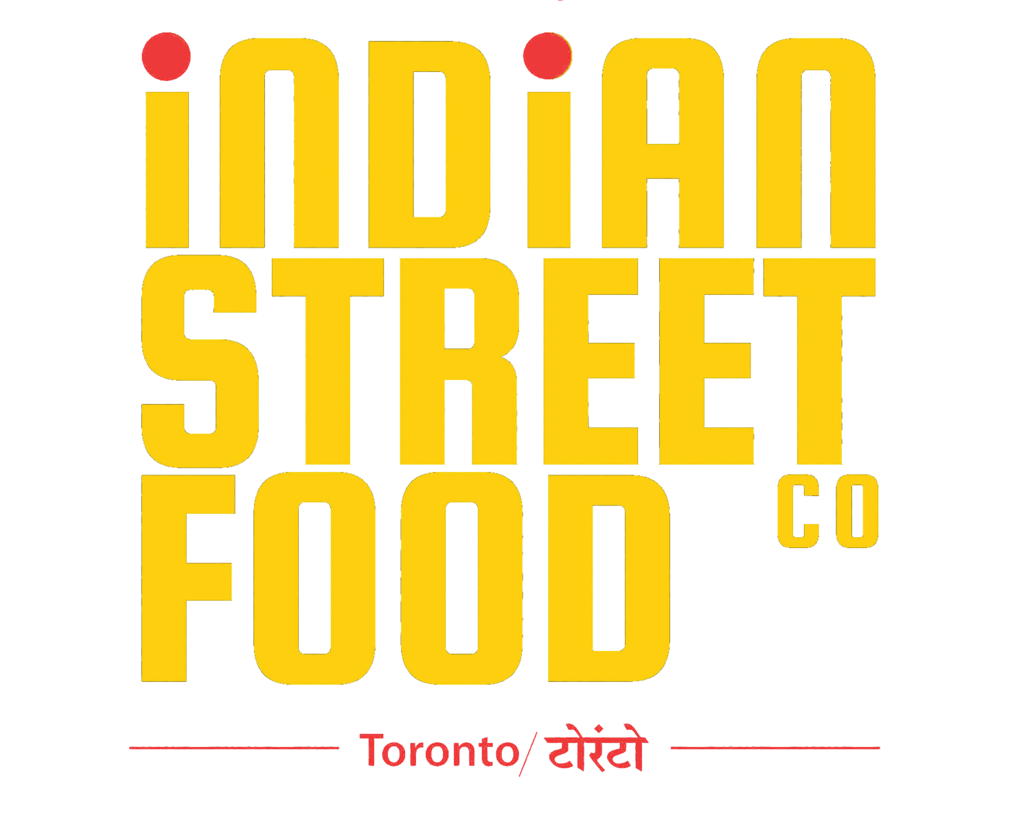 Indian Street Food Co.